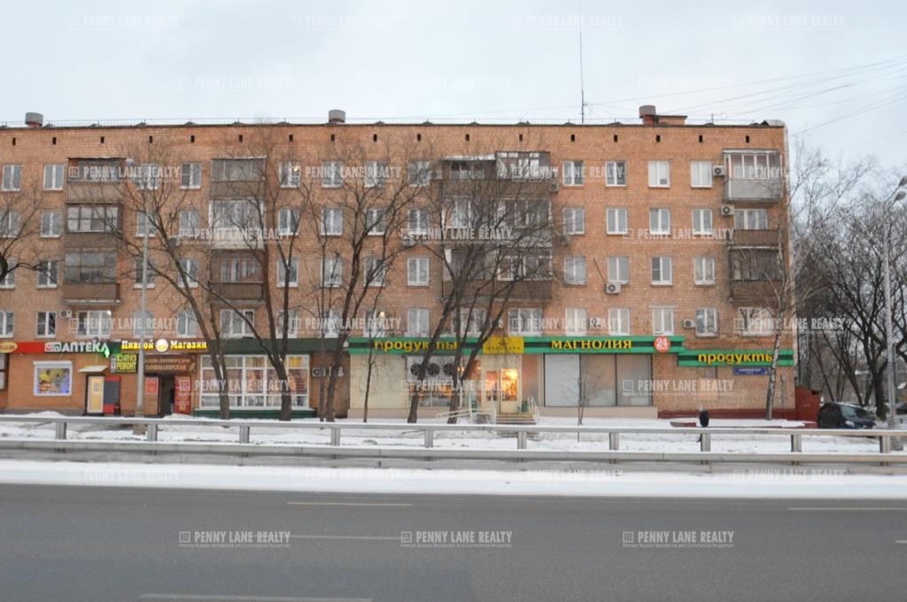 Продажа помещения 273.50 кв.м. ЗАО ш. Аминьевское, 14к1 - фотография №2