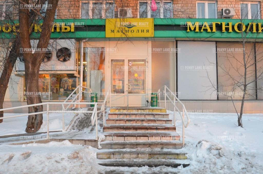 Продажа помещения 273.50 кв.м. ЗАО ш. Аминьевское, 14к1 - фотография №1