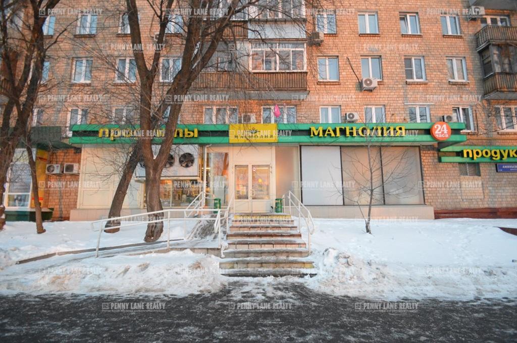 Продажа помещения 273.50 кв.м. ЗАО ш. Аминьевское, 14к1 - фотография №3