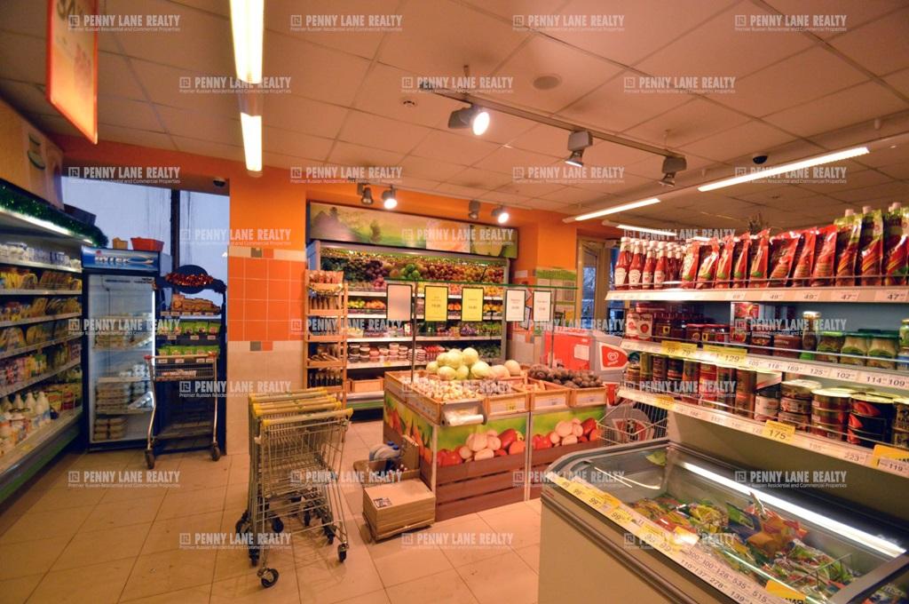 Продажа помещения 273.50 кв.м. ЗАО ш. Аминьевское, 14к1 - фотография №4