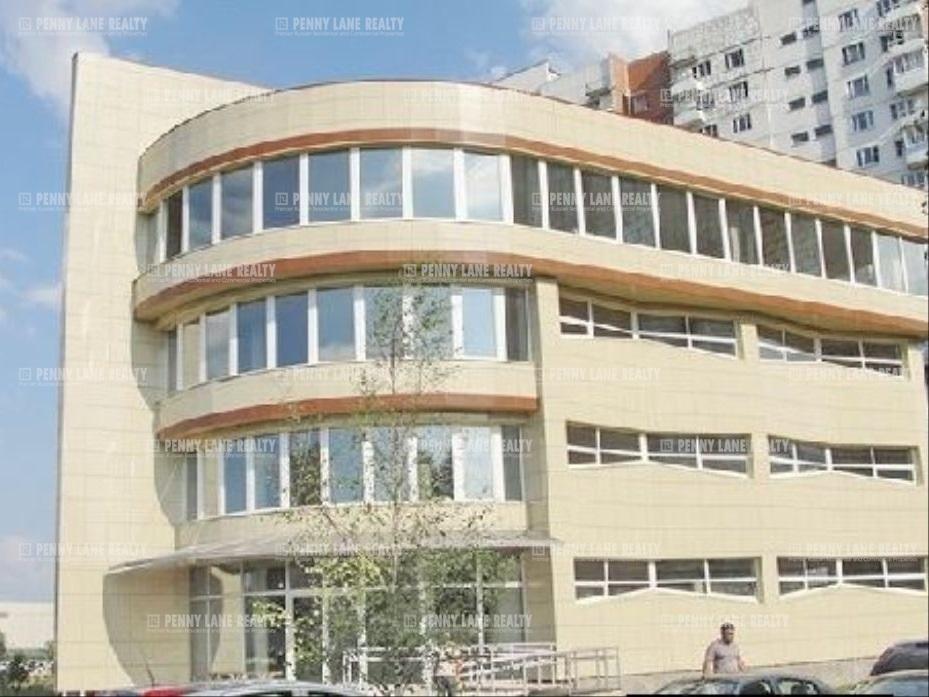 Продажа здания 1570 кв.м. ВАО ул. Суздальская, 40г - фотография №2