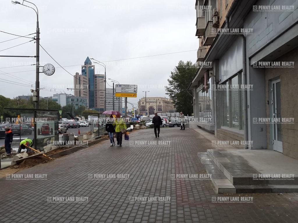 Закрытая продажа помещения 415 кв.м  ЮАО - на retail.realtor.ru