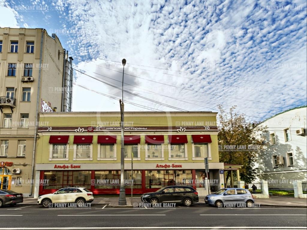Аренда помещения 586 кв.м. ЦАО ул. Долгоруковская, 31с32 - фотография №1