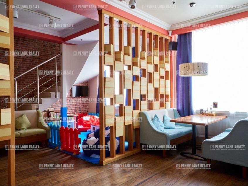 Аренда помещения 586 кв.м. ЦАО ул. Долгоруковская, 31с32 - фотография №4