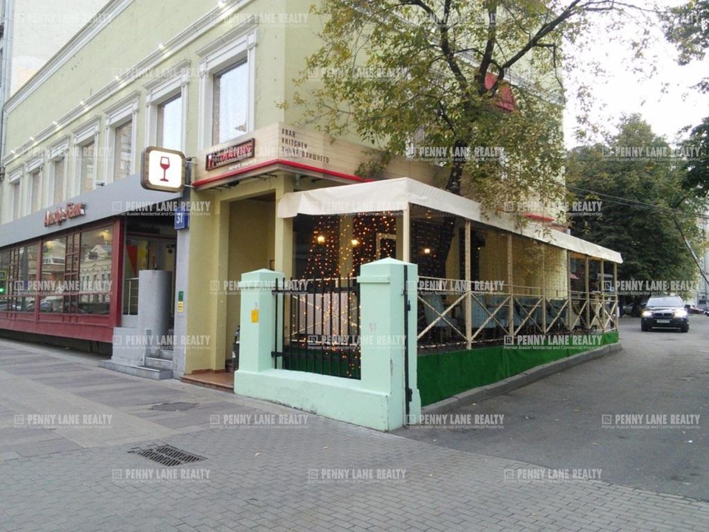 Аренда помещения 586 кв.м. ЦАО ул. Долгоруковская, 31с32 - фотография №7