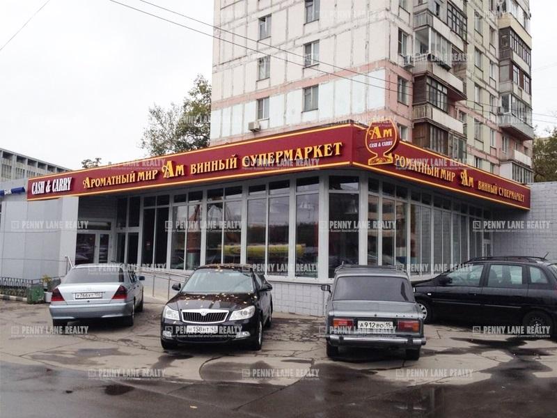 Закрытая продажа помещения 213 кв.м  САО