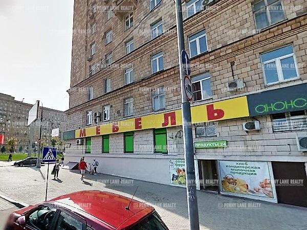 Закрытая продажа помещения 556 кв.м  ЗАО