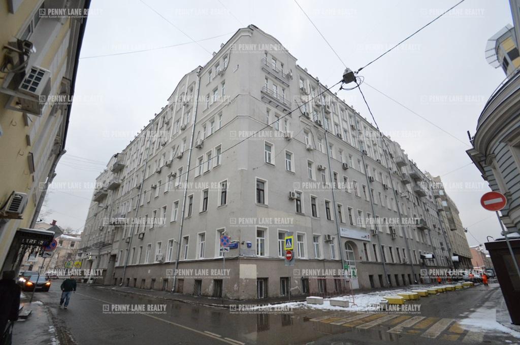 "продажа - ""ул. Малая Лубянка, 16"" - на retail.realtor.ru"