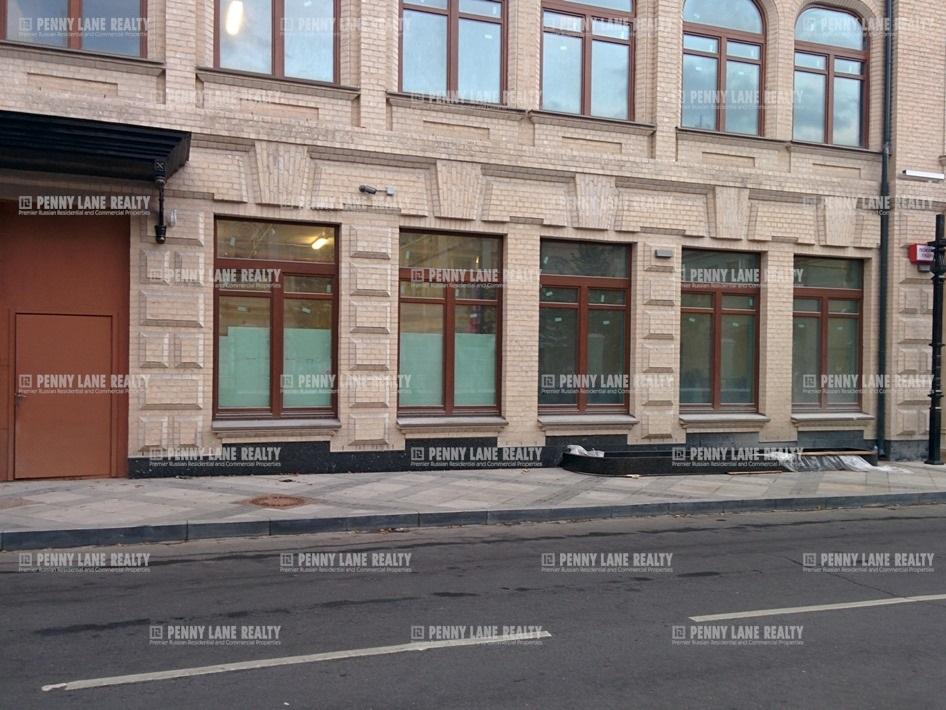 Закрытая аренда помещения 774.60 кв.м  ЦАО - на retail.realtor.ru