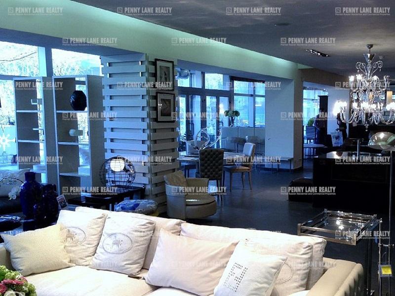 Закрытая продажа помещения 1024.40 кв.м  ЦАО