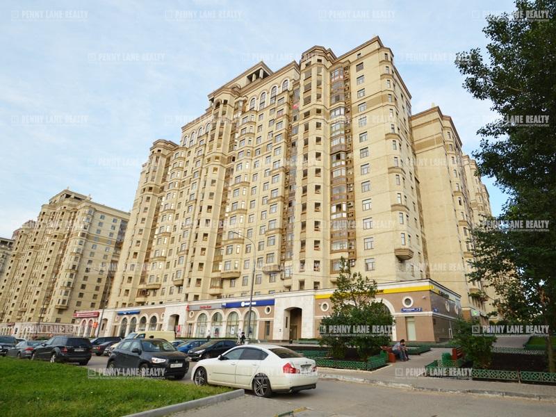 Закрытая продажа помещения 198.30 кв.м  ЗАО - на retail.realtor.ru