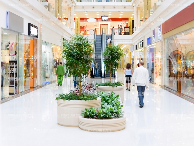 шоссе Ленинградское - на retail.realtor.ru