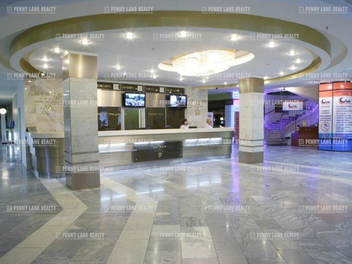 Закрытая продажа помещения 61000 кв.м  ЮЗАО - на retail.realtor.ru