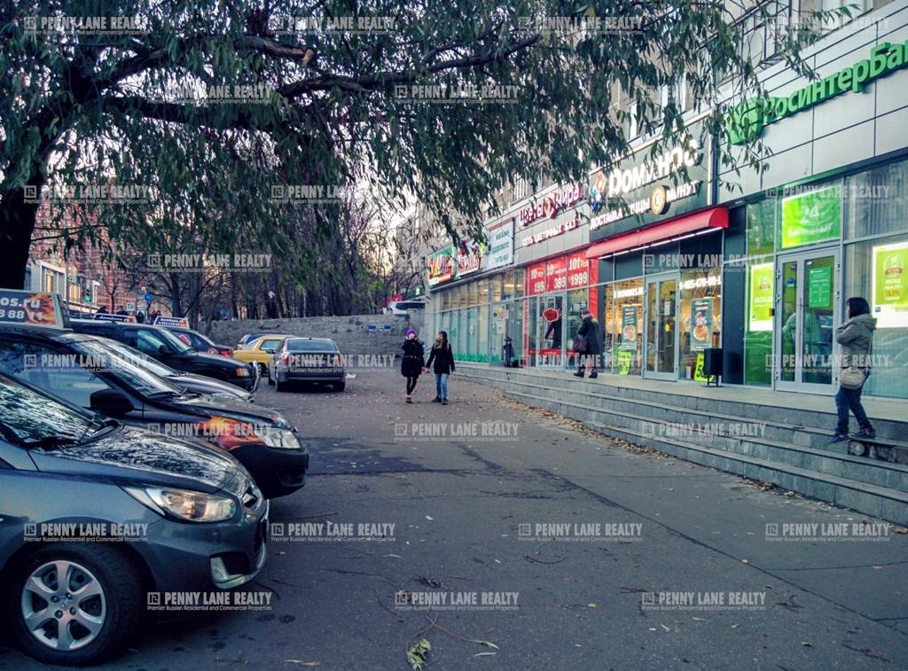 Закрытая продажа помещения 174 кв.м  ЮЗАО - на retail.realtor.ru
