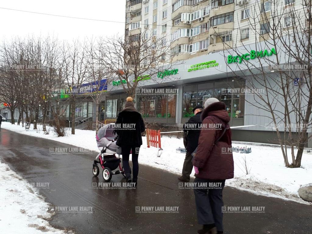 улица Митинская - на retail.realtor.ru