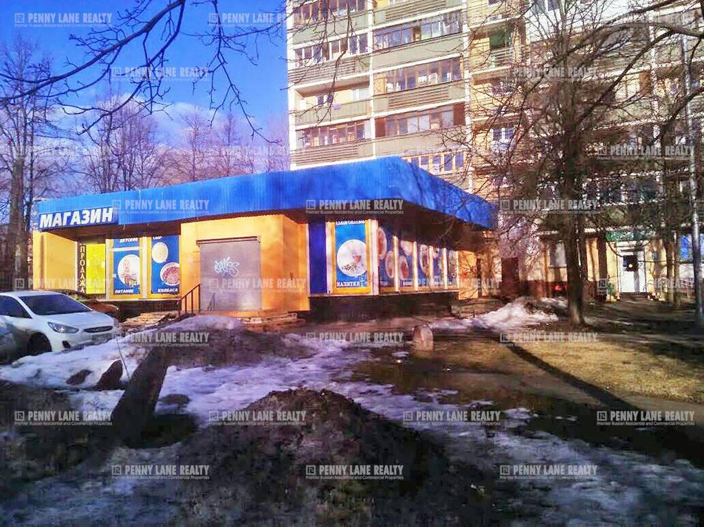 """продажа - """"ул. Парковая 15-я, 20"""" - на retail.realtor.ru"""