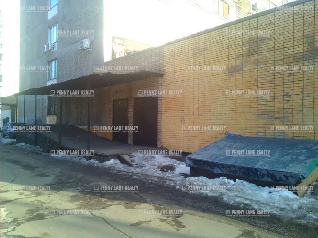 Продажа помещения 615.60 кв.м. ВАО ул. Парковая 15-я, 20 - фотография №2