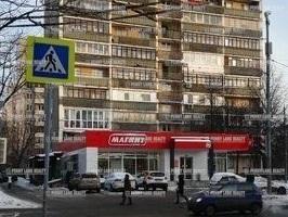 Продажа помещения 615.60 кв.м. ВАО ул. Парковая 15-я, 20 - фотография №1