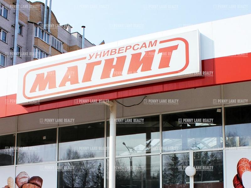проспект Новоясеневский - на retail.realtor.ru