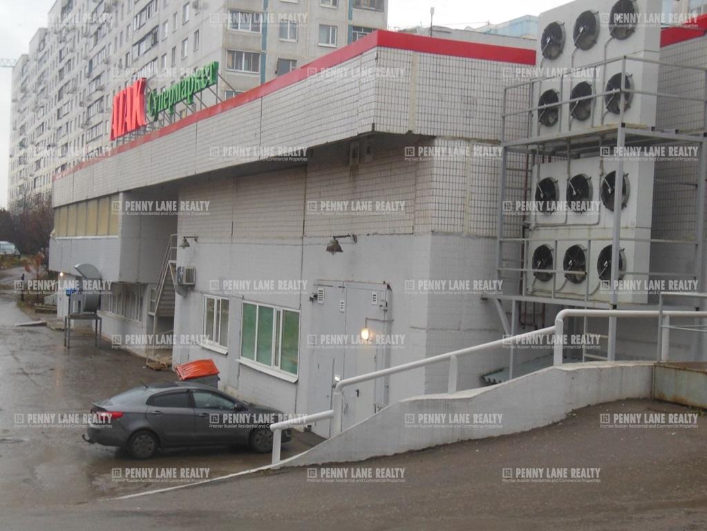 "продажа - ""проезд Жуковский, 3а"" - на retail.realtor.ru"