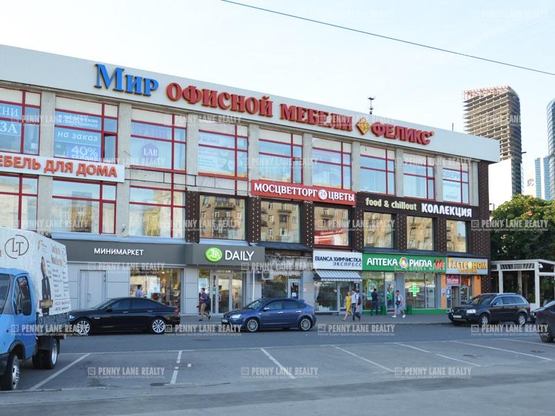 "продажа - ""пр-кт Кутузовский, 36а"" - на retail.realtor.ru"