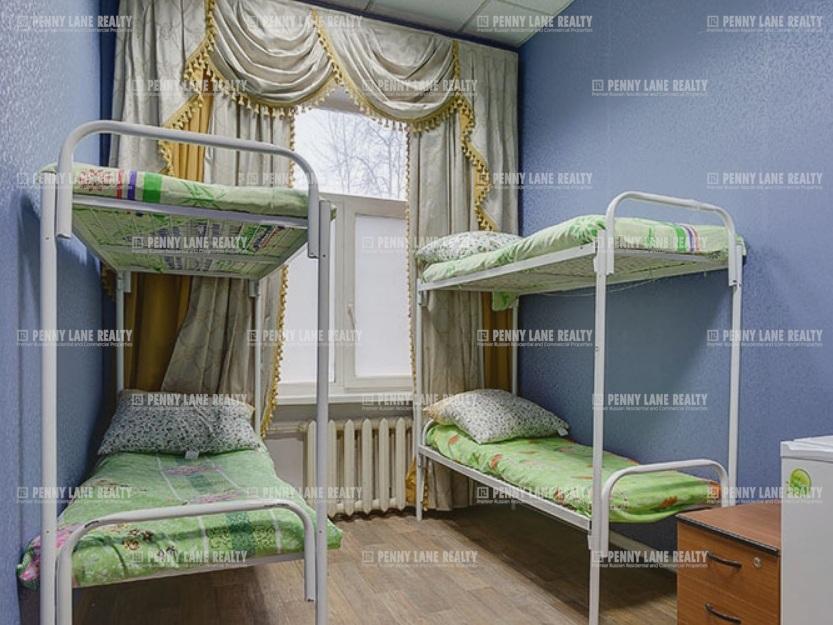 Закрытая продажа здания 971 кв.м  ЮВАО - на retail.realtor.ru