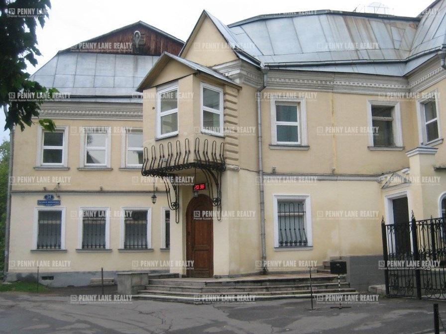 Продажа здания 2207.90 кв.м. ЦАО ул. Молчановка Б., 34стр2 - фотография №1