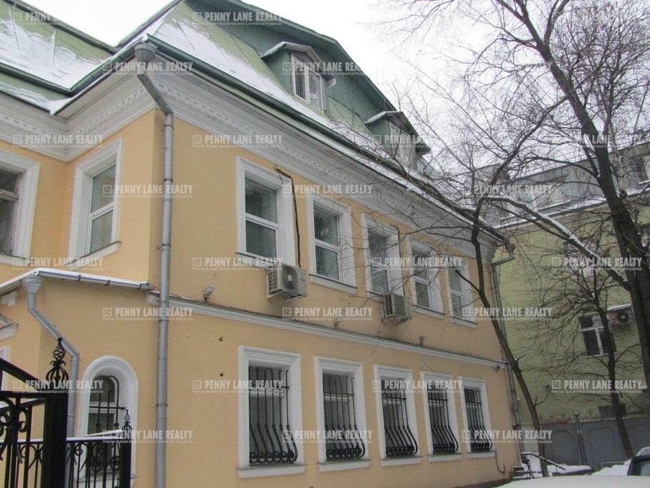 Продажа здания 2207.90 кв.м. ЦАО ул. Молчановка Б., 34стр2 - фотография №2