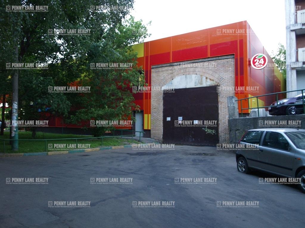 проспект Зеленый - на retail.realtor.ru