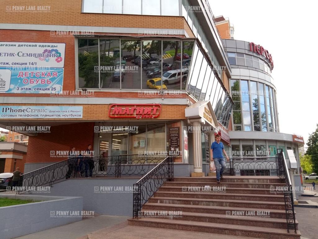 Продажа помещения 5021.50 кв.м. ЮАО ул. Россошанская, 6 - фотография №1