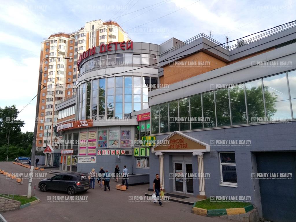 Продажа помещения 5021.50 кв.м. ЮАО ул. Россошанская, 6 - фотография №3