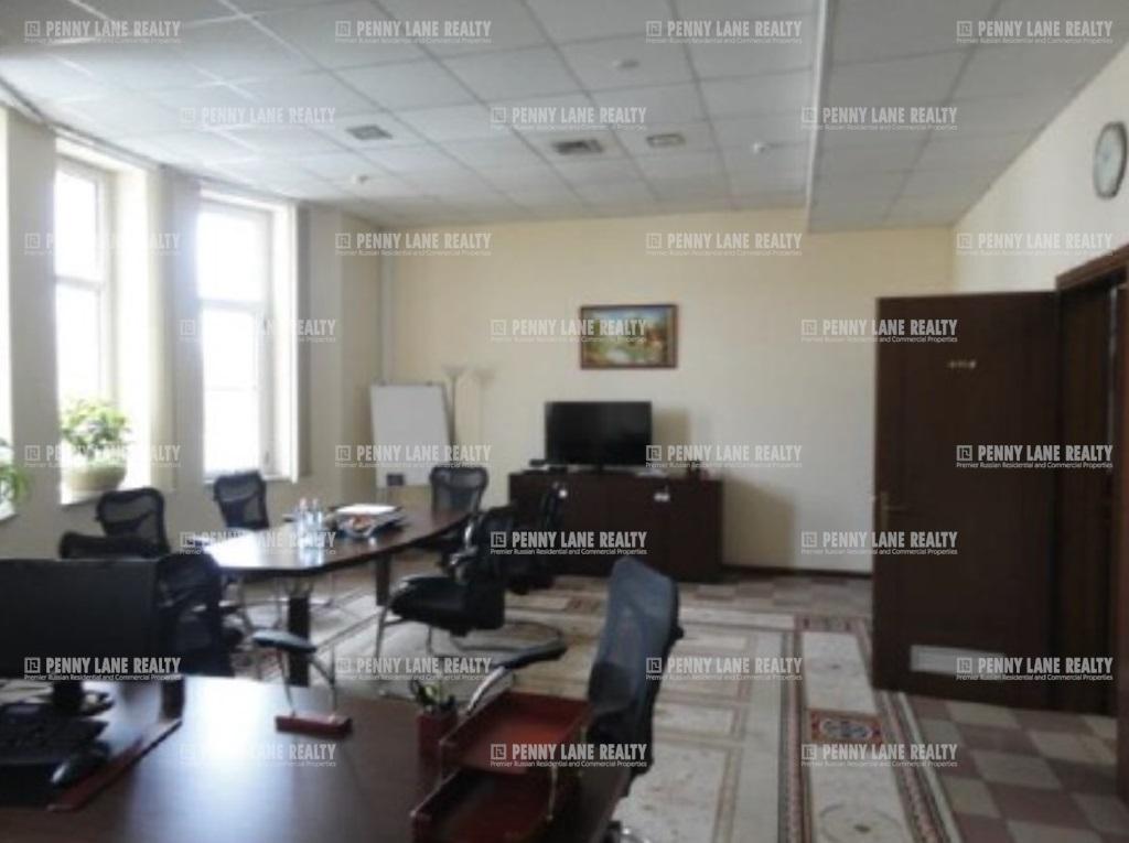 Закрытая продажа здания 2372 кв.м  ЦАО