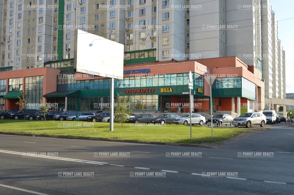 улица Братиславская - на retail.realtor.ru