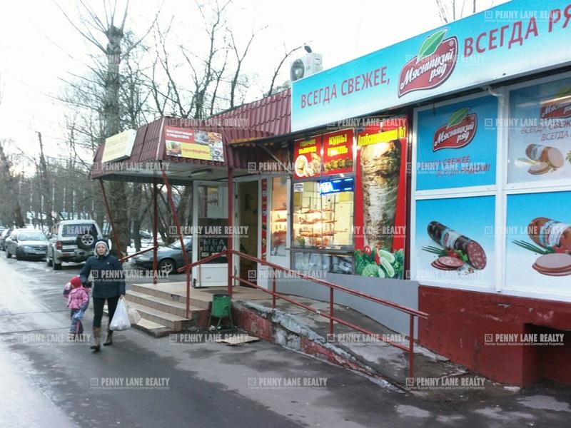 """продажа - """"ул. Тимирязевская, 18к2"""" - на retail.realtor.ru"""