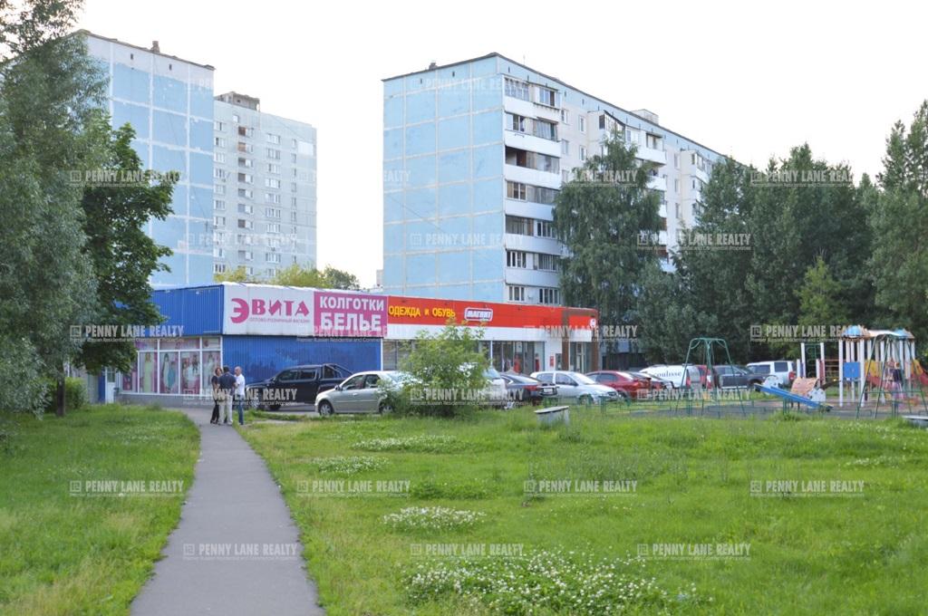 Продажа помещения 743.90 кв.м. ВАО ул. Алтайская, 17а - фотография №1