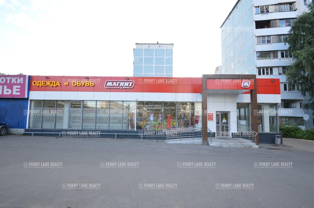 Продажа помещения 743.90 кв.м. ВАО ул. Алтайская, 17а - фотография №2