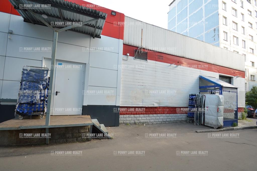 Продажа помещения 743.90 кв.м. ВАО ул. Алтайская, 17а - фотография №4