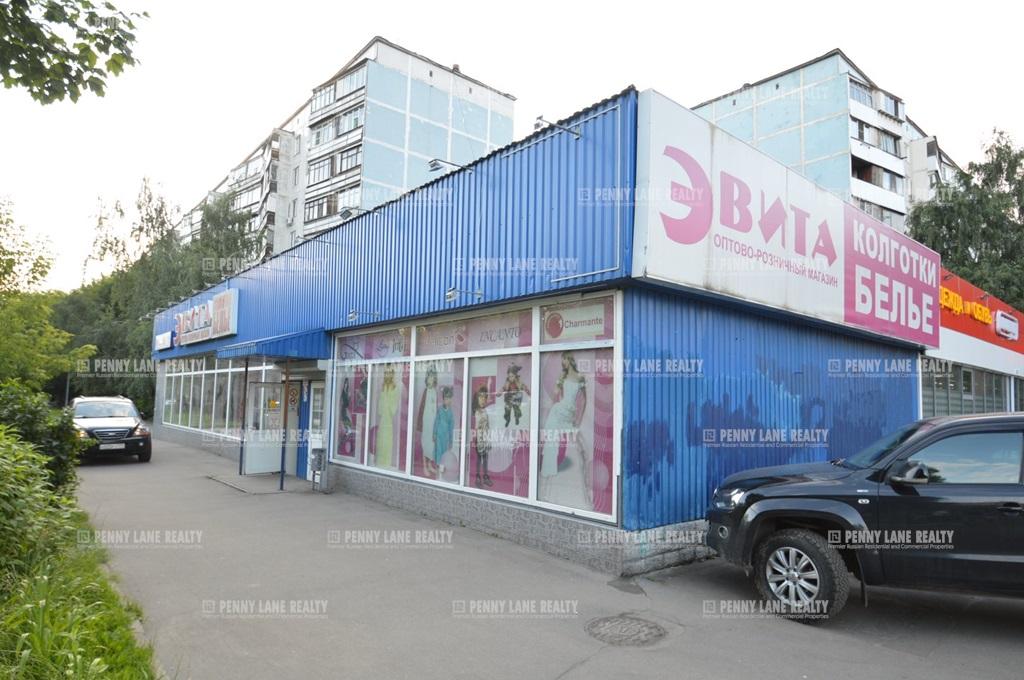 Продажа помещения 743.90 кв.м. ВАО ул. Алтайская, 17а - фотография №9