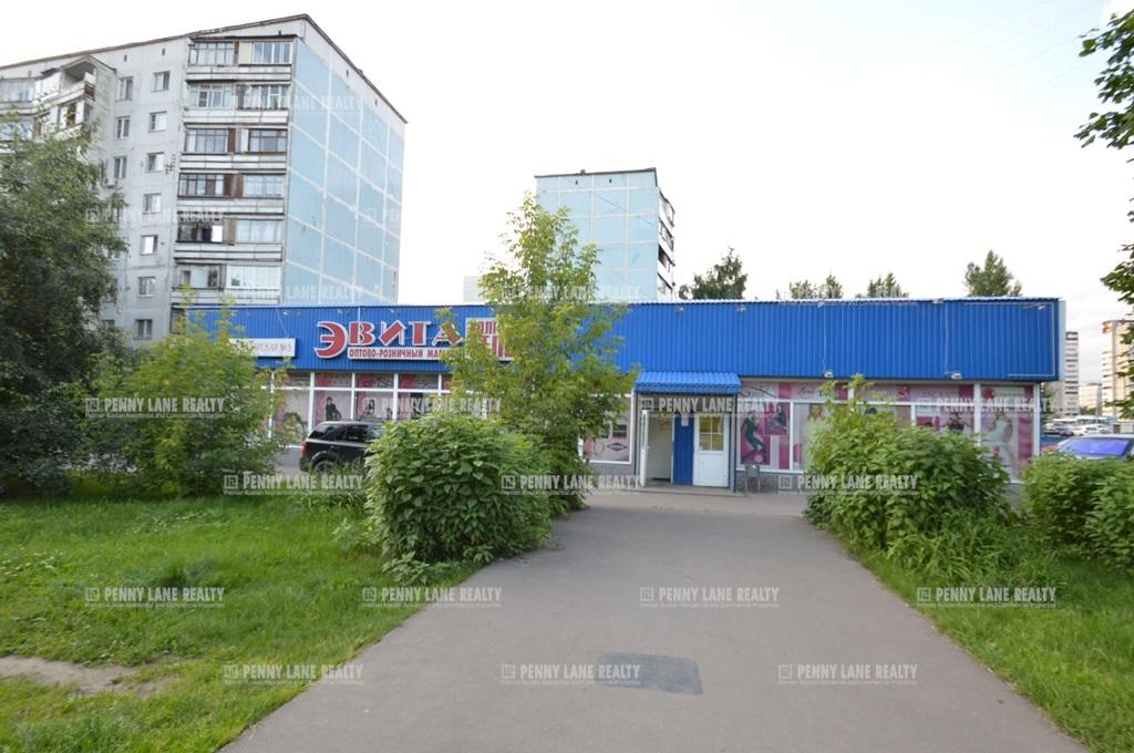 Продажа помещения 743.90 кв.м. ВАО ул. Алтайская, 17а - фотография №11