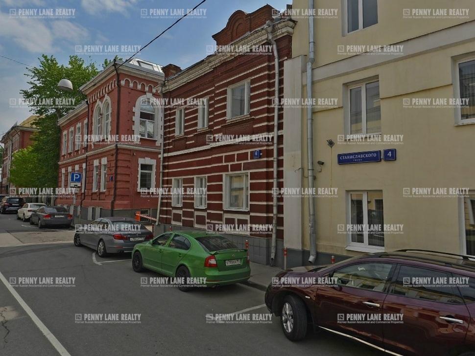 """продажа - """"ул. Станиславского, 6с2"""" - на retail.realtor.ru"""
