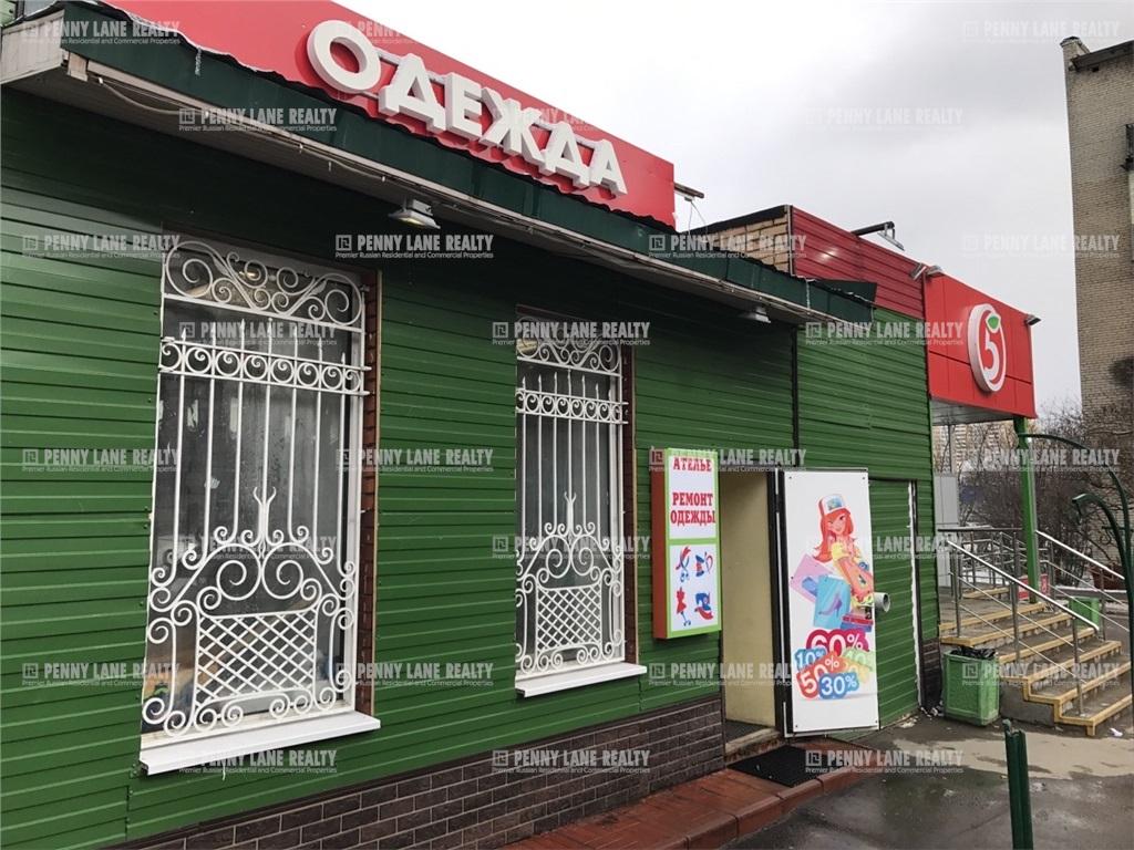улица Жаринова - на retail.realtor.ru