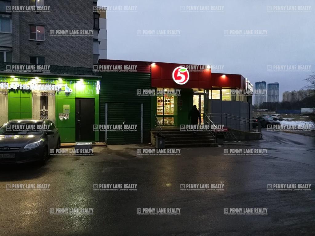 Закрытая продажа помещения 718.60 кв.м