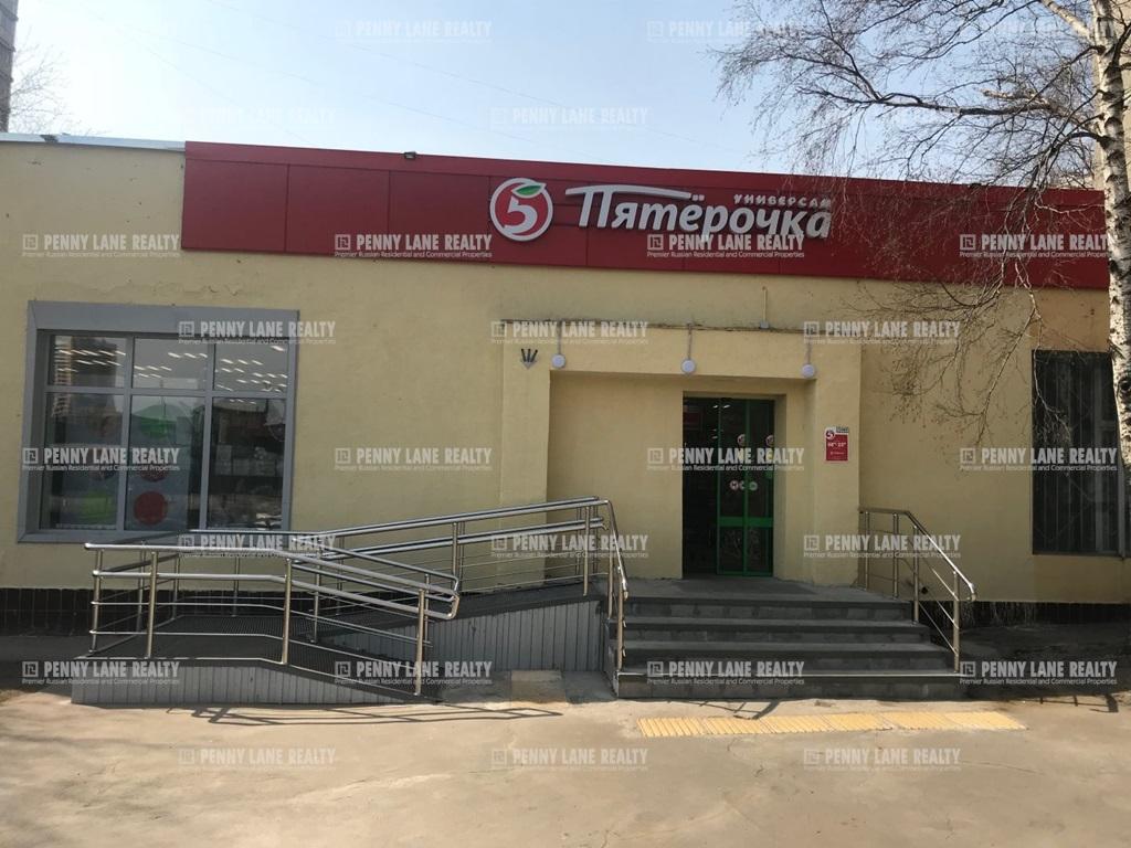 Продажа помещения 616 кв.м. ул. Малый Купавенский, 3 - на retail.realtor.ru - фотография №1