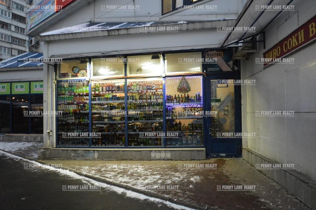 Закрытая продажа помещения 3100 кв.м  ЮВАО - на retail.realtor.ru