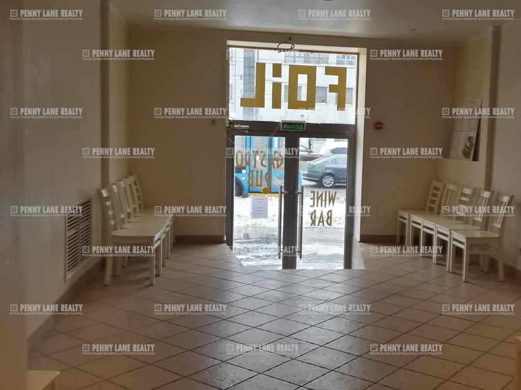 Аренда помещения 666.50 кв.м. ЦАО ул. Большая Садовая, 5 - фотография №2