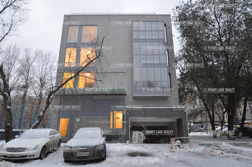 Продажа помещения 720 кв.м. ЦАО ул. 2-я Брестская, 43с4 - фотография №1