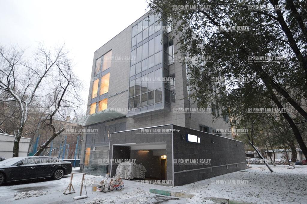 Продажа помещения 720 кв.м. ЦАО ул. 2-я Брестская, 43с4 - фотография №2