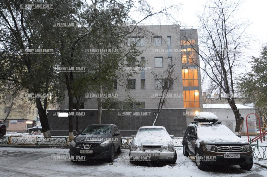 Продажа помещения 720 кв.м. ЦАО ул. 2-я Брестская, 43с4 - фотография №3