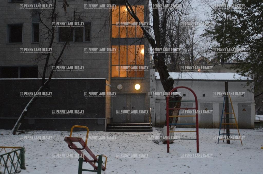 Продажа помещения 720 кв.м. ЦАО ул. 2-я Брестская, 43с4 - фотография №5