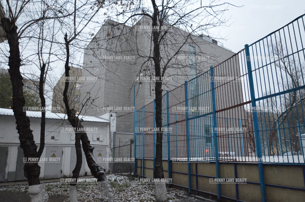 Продажа помещения 720 кв.м. ЦАО ул. 2-я Брестская, 43с4 - фотография №7